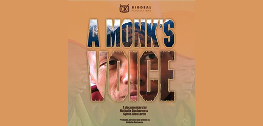 a-monks-voice